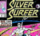 Silver Surfer Vol 3 15/Images