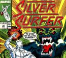 Silver Surfer Vol 3 23/Images