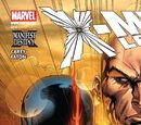 X-Men: Legacy Vol 1 215