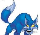Sabre Wulf (character)