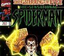 Sensational Spider-Man Vol 1 32