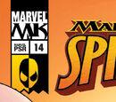 Marvel Knights: Spider-Man Vol 1 14