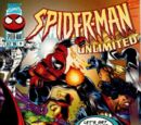Spider-Man Unlimited Vol 1 14