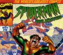 Spider-Man Unlimited Vol 1 18