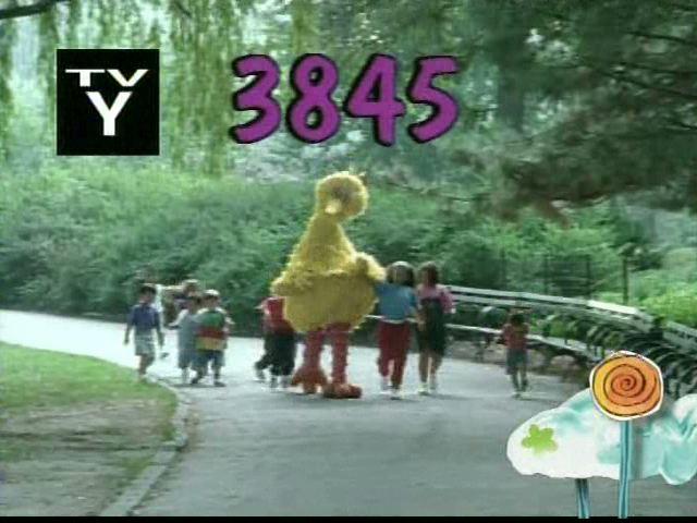 Episode 3845 Muppet Wiki Wikia