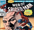 Web of Spider-Man Vol 1 89