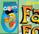 Fantastic Four Vol 3 6