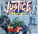 Justice: Four Balance Vol 1 3