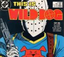 Wild Dog Titles