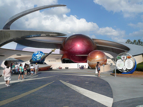 mission to mars ride epcot - photo #48