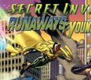 Secret Invasion Runaways Young Avengers Vol 1 3