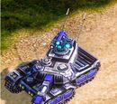 UC12 Viper-class battle tank
