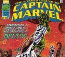 Untold Legend of Captain Marvel Vol 1 3