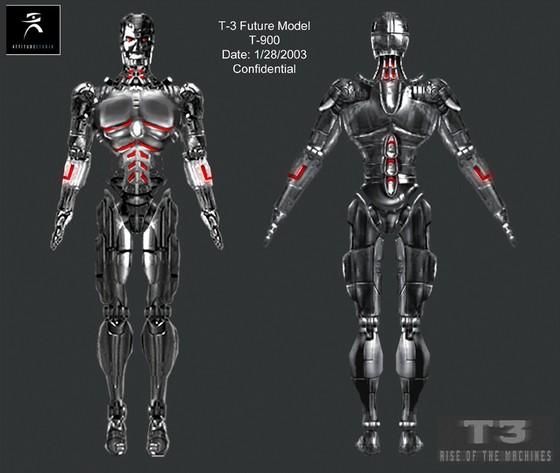 Image - T-900xviii.jpg - Terminator Wiki