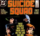 Suicide Squad/Covers