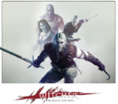 Game widow/The Witcher GOG giveaway