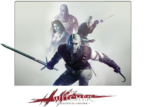 The witcher enhanced edition the witcher wiki