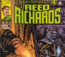 Before the Fantastic Four: Reed Richards Vol 1 3