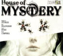 House of Mystery Vol 2 1