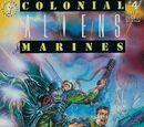 Aliens: Colonial Marines Vol 1 4