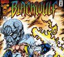 Blackwulf Vol 1 6