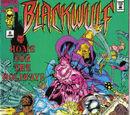 Blackwulf Vol 1 8