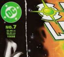 Green Lantern Annual Vol 3 7