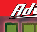 Marvel Adventures: Hulk Vol 1 1