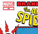 The Amazing Spider-Girl Vol 1 24