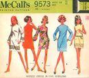 McCall's 9573