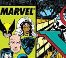 Classic X-Men Vol 1 17/Images