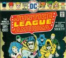 Justice League of America Vol 1 124