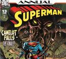 Superman Annual Vol 1 13