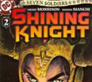 Seven Soldiers: Shining Knight Vol 1 2
