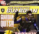 Seven Soldiers: Manhattan Guardian Vol 1 4