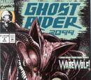 Ghost Rider 2099 Vol 1 4