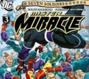 Seven Soldiers: Mister Miracle Vol 1 3