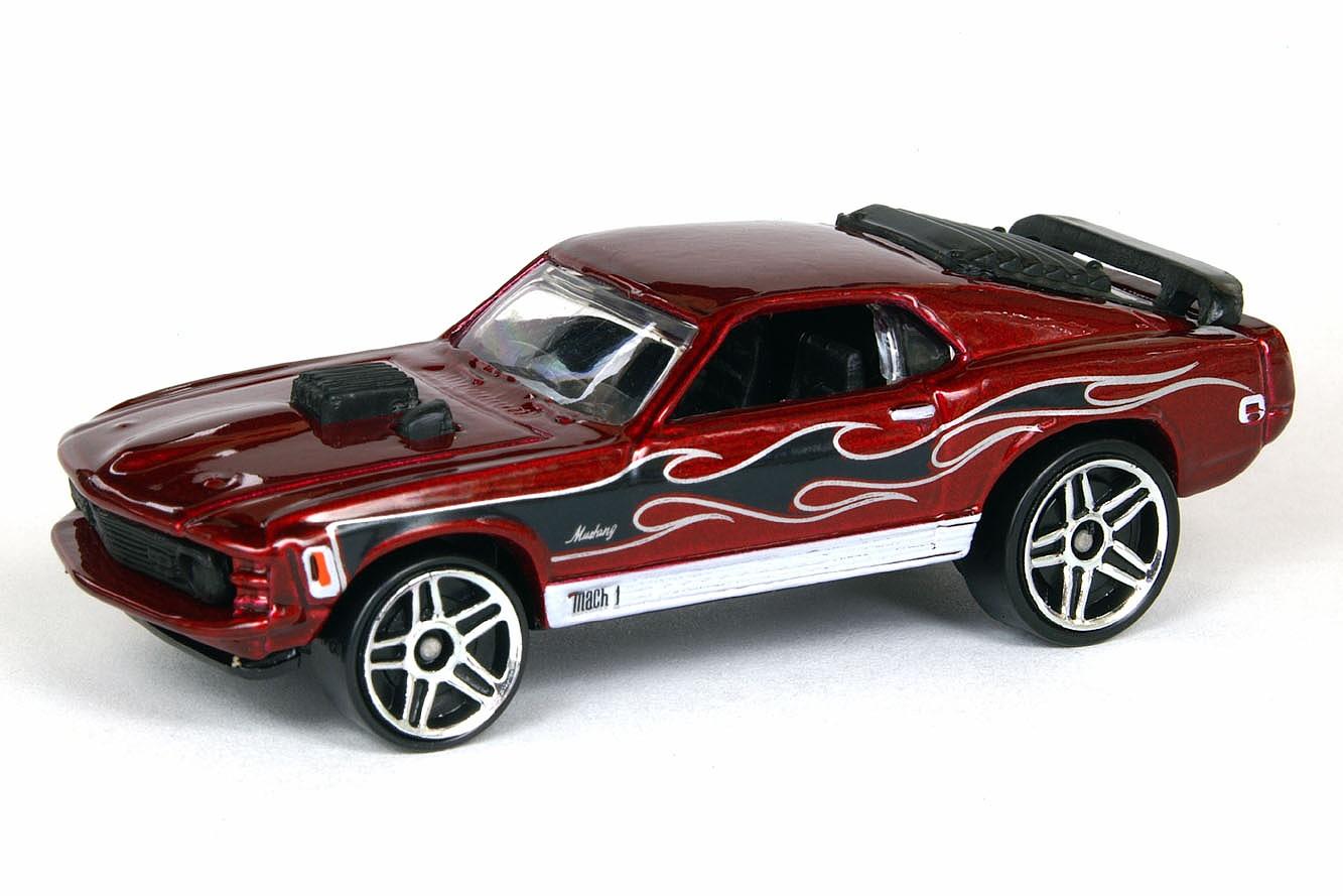 Mustang 5 Pack Hot Wheels Wiki Wikia
