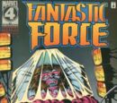 Fantastic Force Vol 1 16
