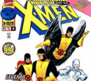 Professor Xavier and the X-Men Vol 1 18