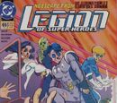 Legion of Super-Heroes Vol 4 65