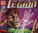 Legion of Super-Heroes Vol 4 82