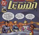 Legion of Super-Heroes Vol 4 88