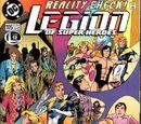 Legion of Super-Heroes Vol 4 105