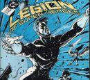 Legion of Super-Heroes Vol 3 28