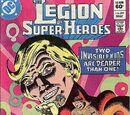 Legion of Super-Heroes Vol 2 299