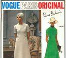 Vogue 2438