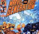 Marvel: The Lost Generation Vol 1 1