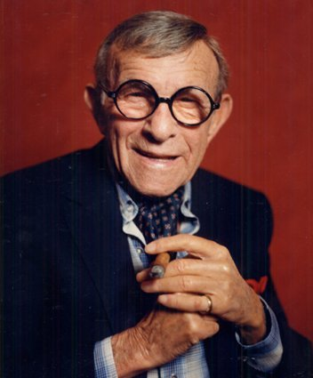 George Burns Simpsons Wiki