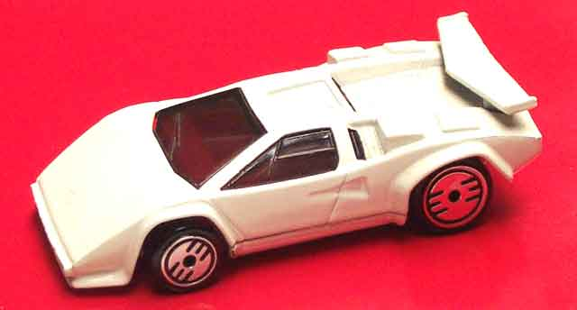Lamborghini Countach Hot Wheels Wiki
